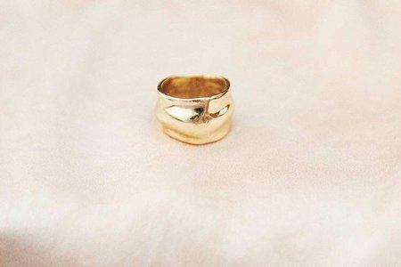 Roam Vintage Orfeo Ring - bronze
