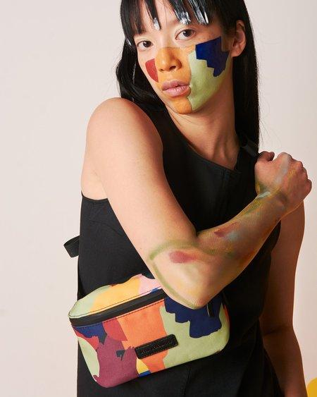 UCON Acrobatics Jona Stealth Leif Podhajsky Waist Bag - Multicolor