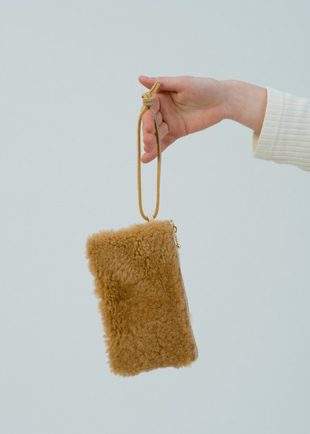 Erin Templeton time for a change wallet - fuzzy