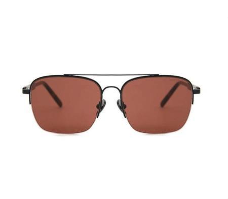 RetroSuperFuture ADAMO sunglasses - WARM BROWN