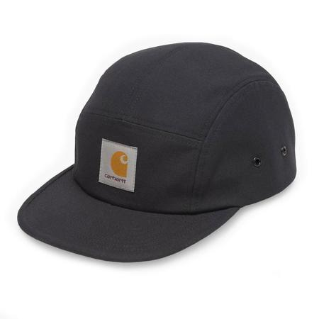 CARHARTT WIP BACKLEY CAP - DARK NAVY