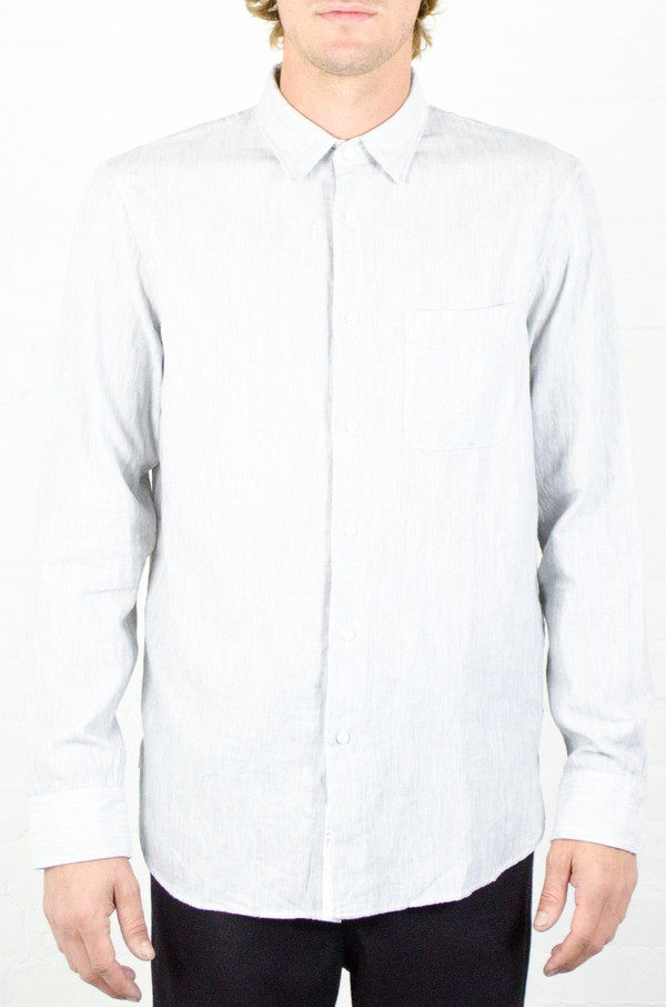 Men's Rag and Bone Beach Shirt