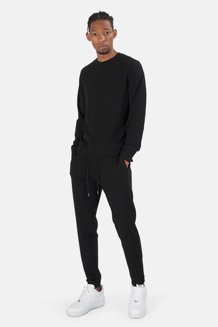 Wheelers.V LES Pants - Black