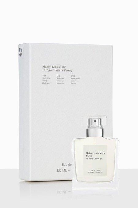 Maison Louis Marie Eau de Parfum - No. 09 Vallée de Farney