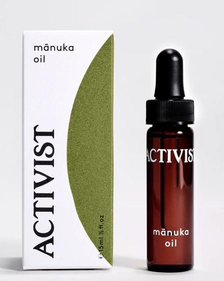 ACTIVIST MĀNUKA ESSENTIAL OIL