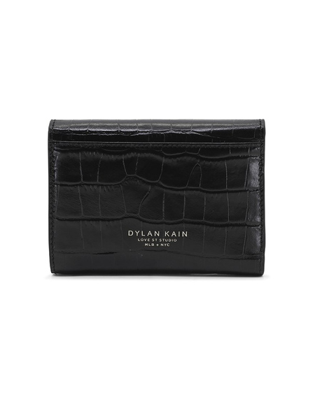 Dylan Kain The Helena Croc Wallet