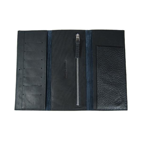 Martin Dhust W102 Small Wallet
