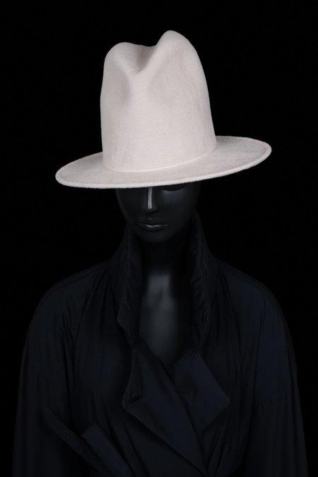 Esenshel Yoko Oval Brim Hat