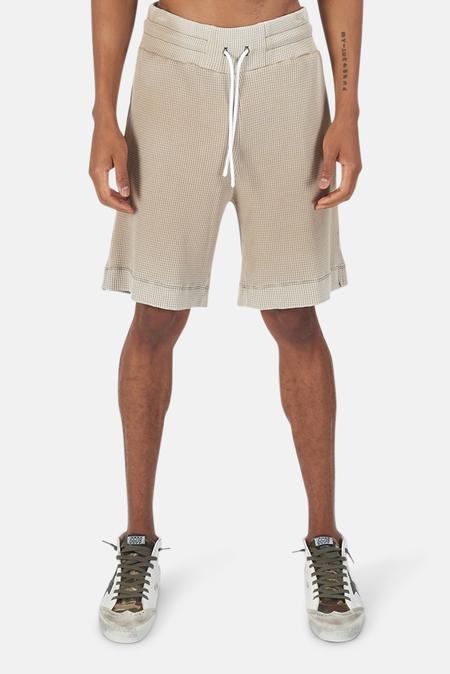 Cotton Citizen Tyson Shorts - Vintage Truffle
