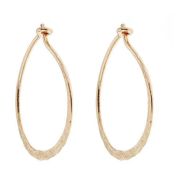 Nettie Kent Jewelry Cala Hoops