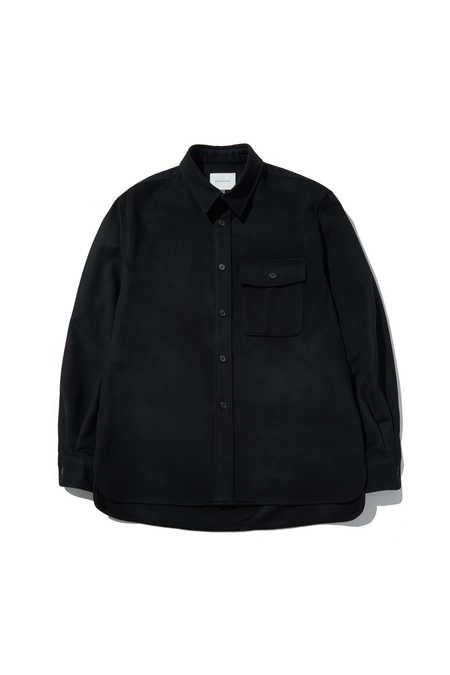 Sentibones Wool Shirts