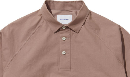 Unisex Sentibones Traveller Sweat Shirts