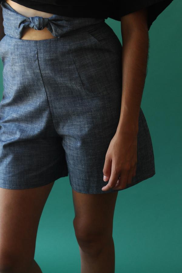 Ajaie Alaie The One Shorts