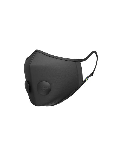 airinum Urban Air Mask 2.0 - Onyx Black