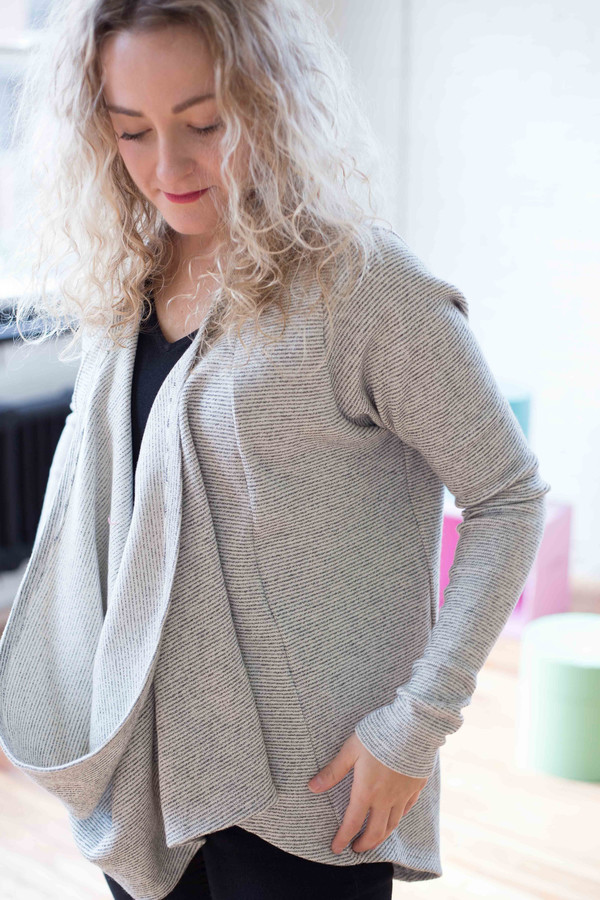 Ursa Minor Tabard Cardigan Ottawa