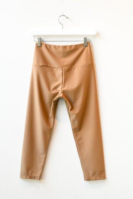 Taara Clothing Short High Waist Leggings