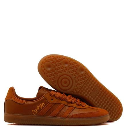 adidas by Jonah Hill Samba sneakers - orange
