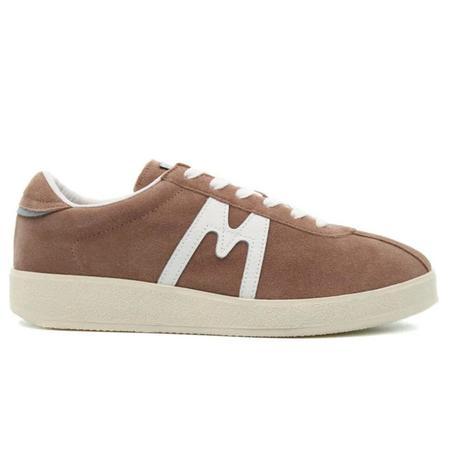 Karhu Trampas Sneaker - Seashell / White