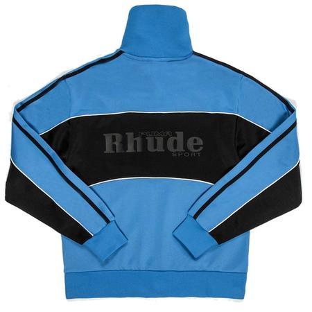 Puma X Rhude Track Jacket - Blue