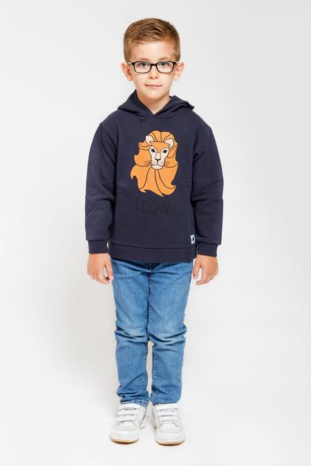 Kids ARTEMIS & APOLLON Lion Hoodie