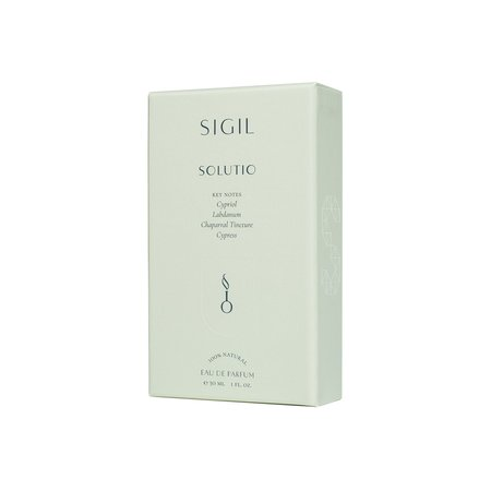 Sigil Scent Sigil Solutio Eau de Parfum