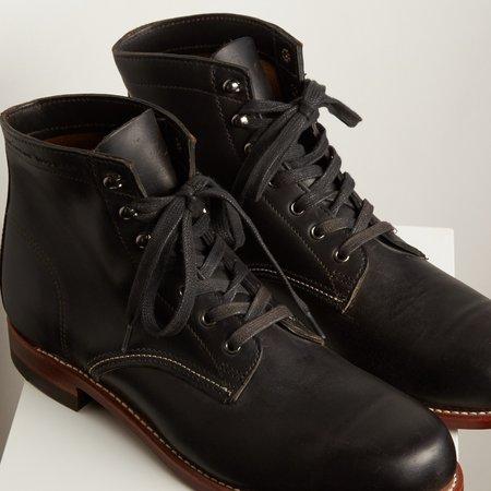 Wolverine 1000 Mile Boot - Black