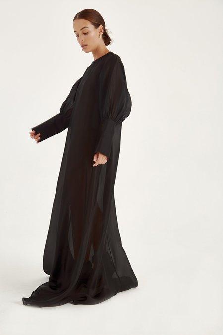 Harris Tapper Caius Dress - Black