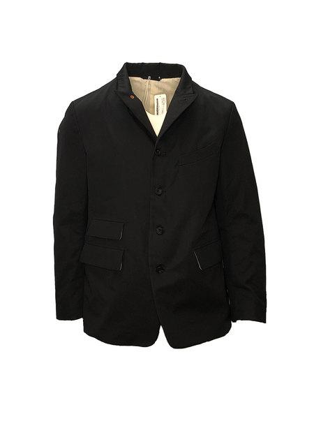 A Vontade Old Potter Jacket - Ink Black