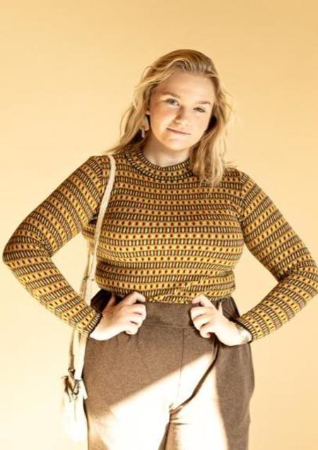 Paloma Wool Bit Top