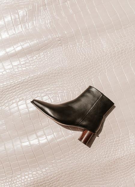 Mari Giudicelli Matea Boot - Black