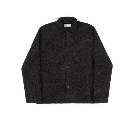 Universal Works Lumber Jacket - Charcoal