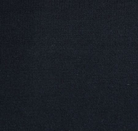 Barbour Pima Cotton Crew Neck Sweater - Navy