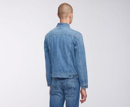 EDWIN High Road Jacket - Kingston Blue