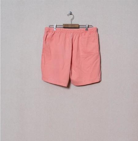 LA PAZ Formigal Beach Shorts - Coral
