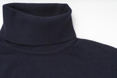 La Paz Torres Wool Sweater - Dark Navy