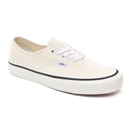 Vans Anaheim Factory Authentic 44 Dx shoes - Og White