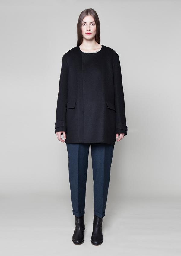 Matière Noire Celestial Coat