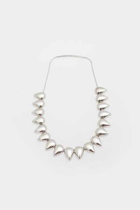 LAU 30.04 Necklace - Silver