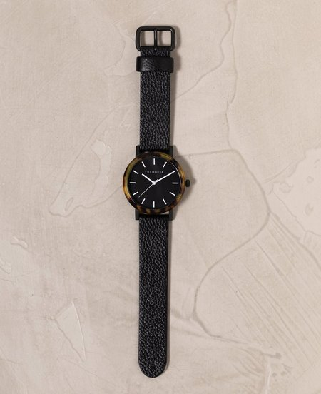 The Horse Resin Watch