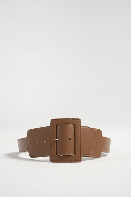 Maryam Nassir Zadeh Win Belt - Clay