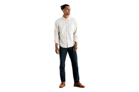 Bridge & Burn Jude Shirt - Natural