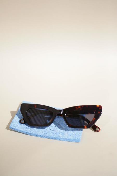 Mars Lotte eyewear - Dark Tort