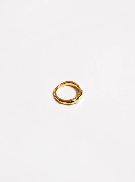Wolf Circus Nora Ring - Gold