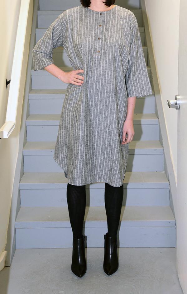 Sunja Link Tunic Dress