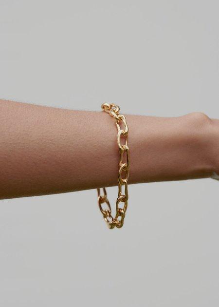 Sophie Buhai Small Roman Chain Bracelet