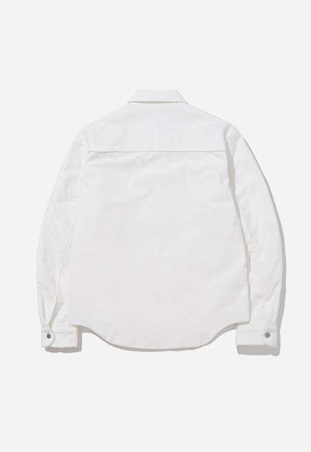 Sentibones Piping Padded Jacket