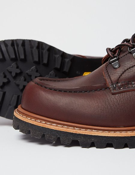 Red Wing Shoes Red Wing Sawmill 6 Boot - Briar Brown