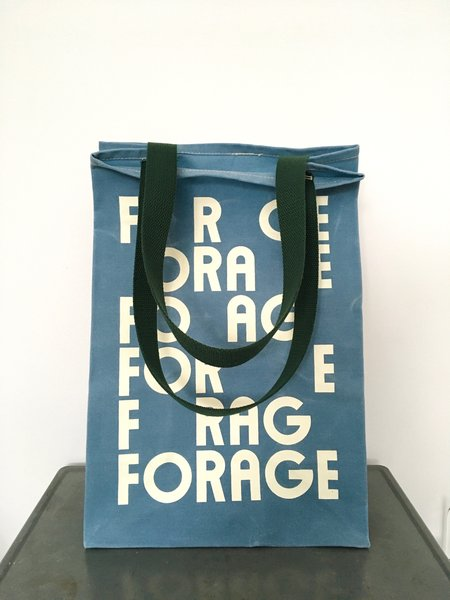 WAAM Industries Forage Grocery Tote