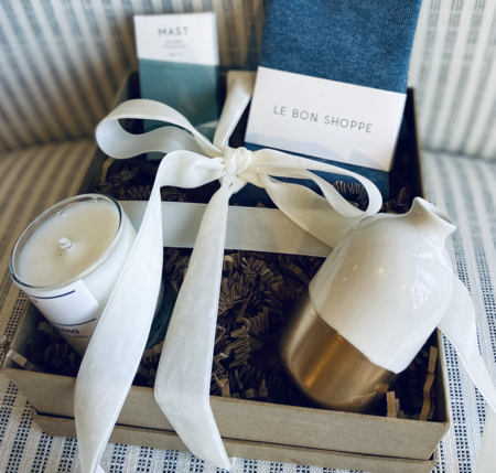 Sunday Supply Co. Home Sweet Home Gift Set