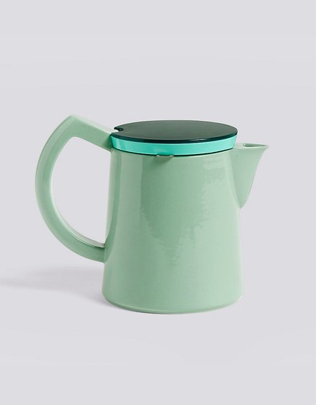 Hay Sowden Coffee Pot - Mint